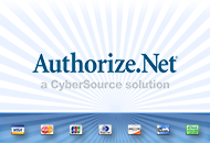 Authorize.Net Thumbnail