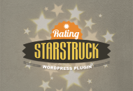 StarStruck WordPress Plugin Thumbnail