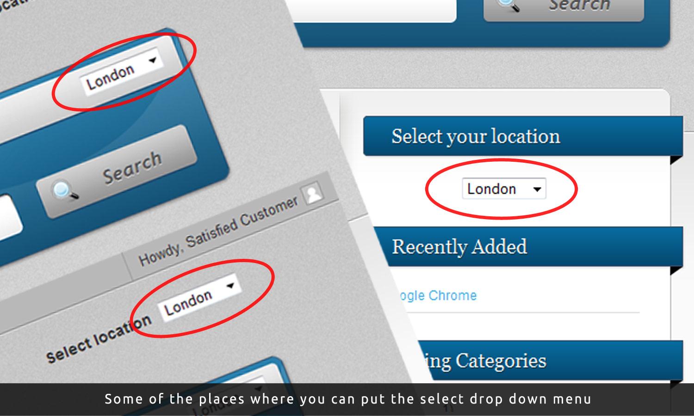 Multi-City AV Plugin - Filter Vantage by Location or Region