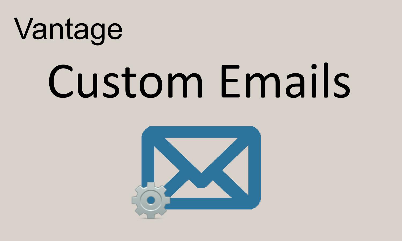 Vantage Custom Emails | AppThemes Marketplace