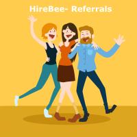 Hirebee-Referrals