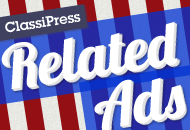 Classipress Related Ads