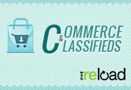 Commerce-n-Classifieds