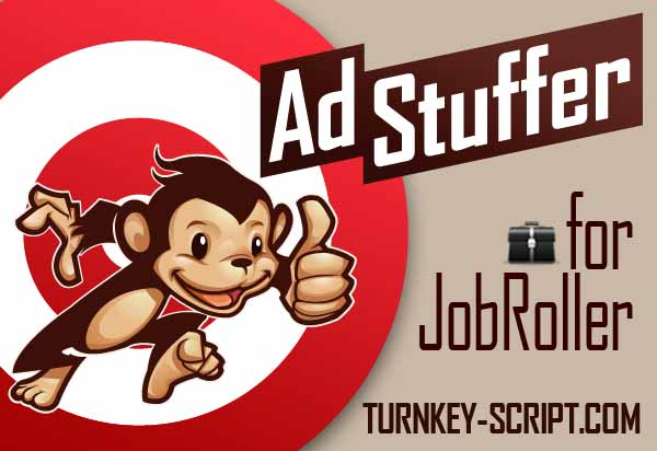 Ad Stuffer for Jobroller by Appthemes
