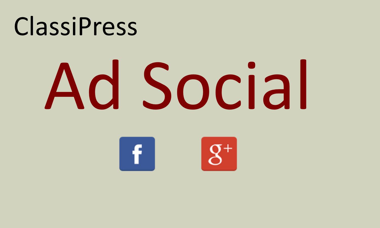 classipress-ad-social