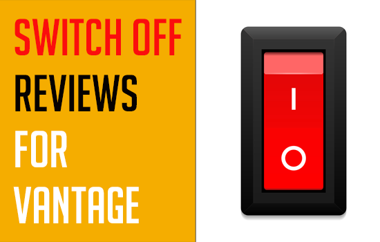 Switch Off Reviews
