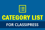 Category List for Calssipress