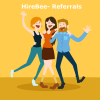 Hirebee-Referrals
