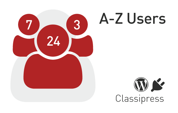 A-Z Users
